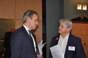 ELA International réunit les experts mondiaux pour faire avancer la recherche sur les leucodystrophies