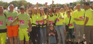 11e édition du jogging inter-entreprises de Wavre