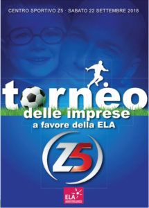 ELA Italy launches the Z5 tournament
