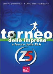 ELA Italie lance le tournoi du Z5