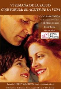 6e Semaine de la santé à Coslada, Madrid