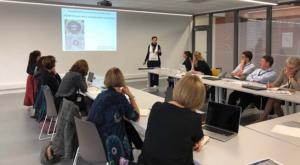 Consortium ELA/MLD Research Group : 3e rendez-vous à Paris !