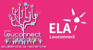 Leuconnect accessible to patients in several languages