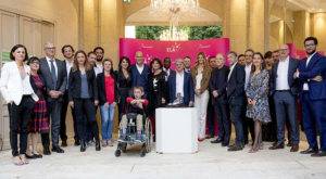 Crystalfoot, un club de grands donateurs