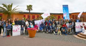 Conférence ELA Italia