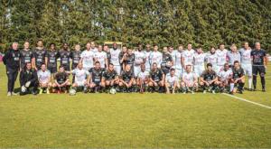 Un match de gala : ELA All stars contre FC progrès