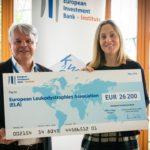 Un don de la BEI finance un projet de recherche sur les maladies rares