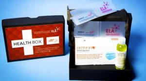 Health box swiss made